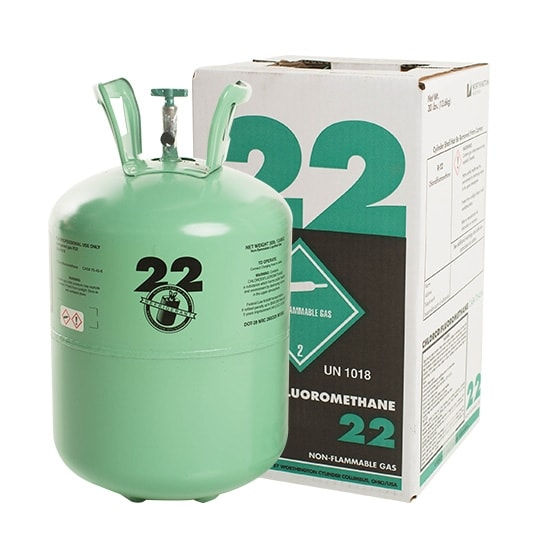 R22 Freon Phaseout: Do I Need a New Air Conditioner||||||||