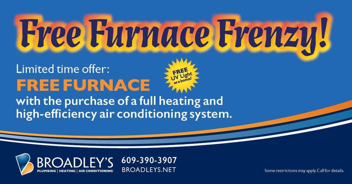 Free Furnace Frenzy