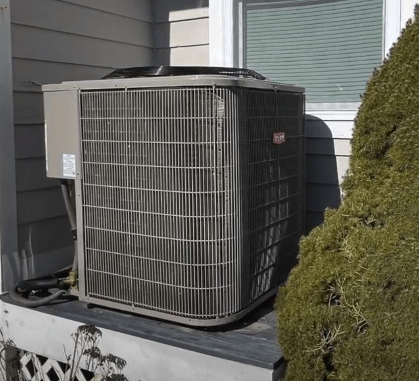 Case Study: Multi-Zone HVAC Keeps All Three Floors Comfortable - Ocean City, NJ