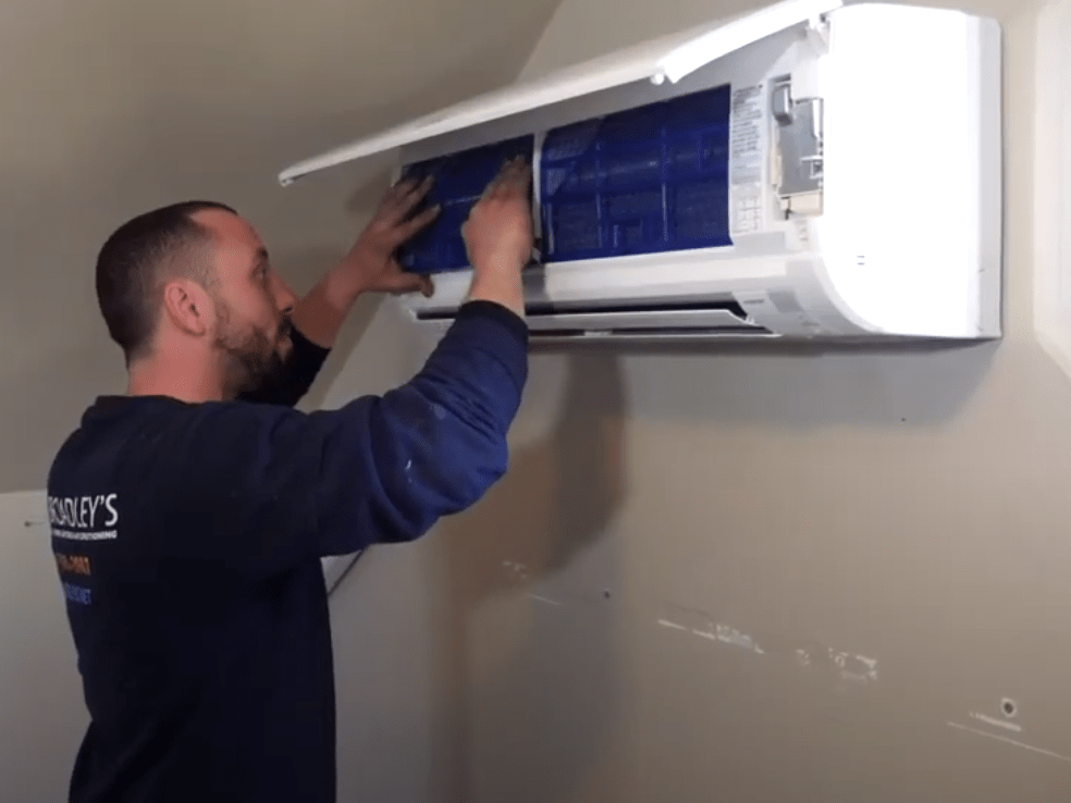 AC Service And Installation In Ocean City, NJ