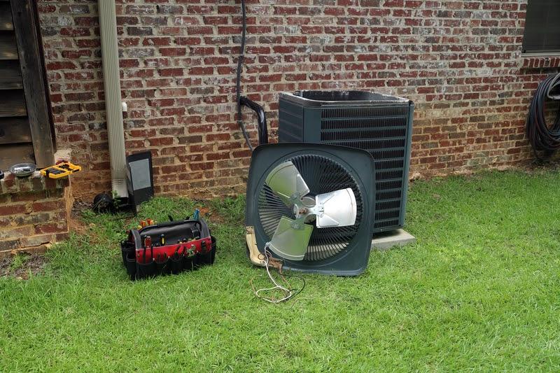 High-Efficiency Upgrades When Your New Home Has Old HVAC