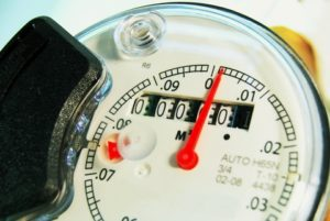 use your water meter to check for pipe leaks in south jersey home