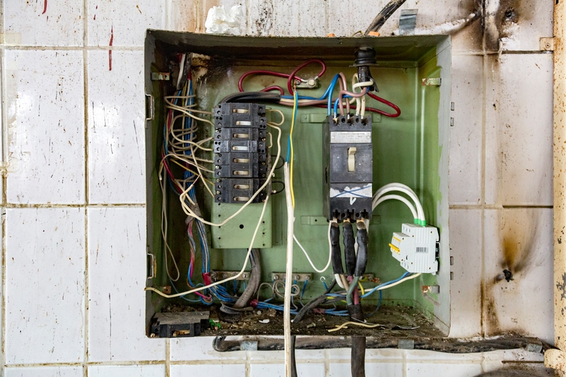 Old Electrical Wiring May Be A Cause For Concern